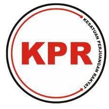 KPR Kesatuan Perjuangan Rakyat Cikal Bakal Partai Buruh